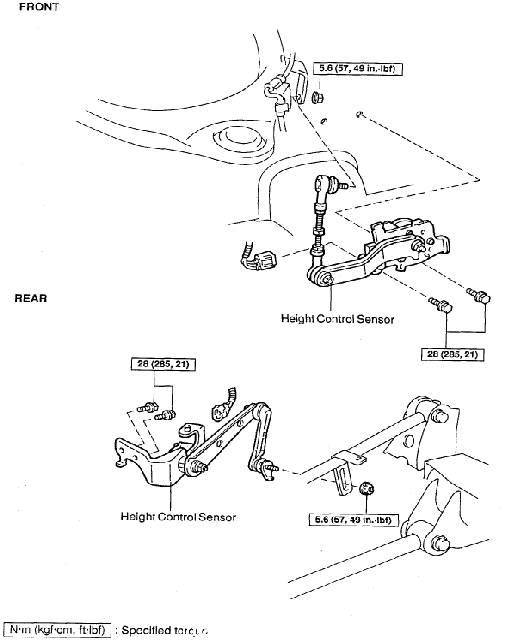land cruiser wiring diagram schemes