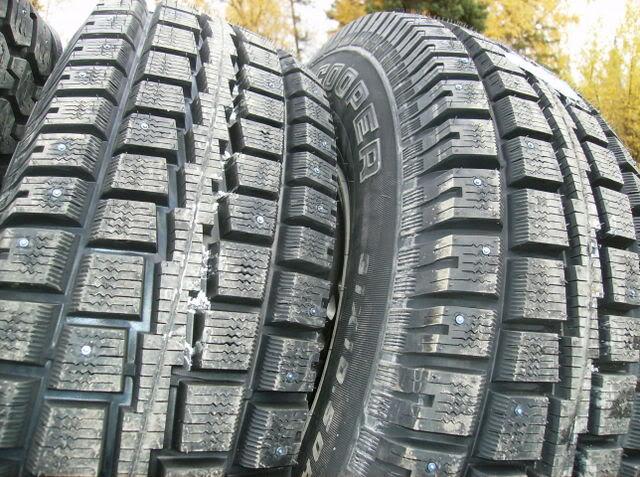 Best Snow Tires >> What type of snow tires? | IH8MUD Forum