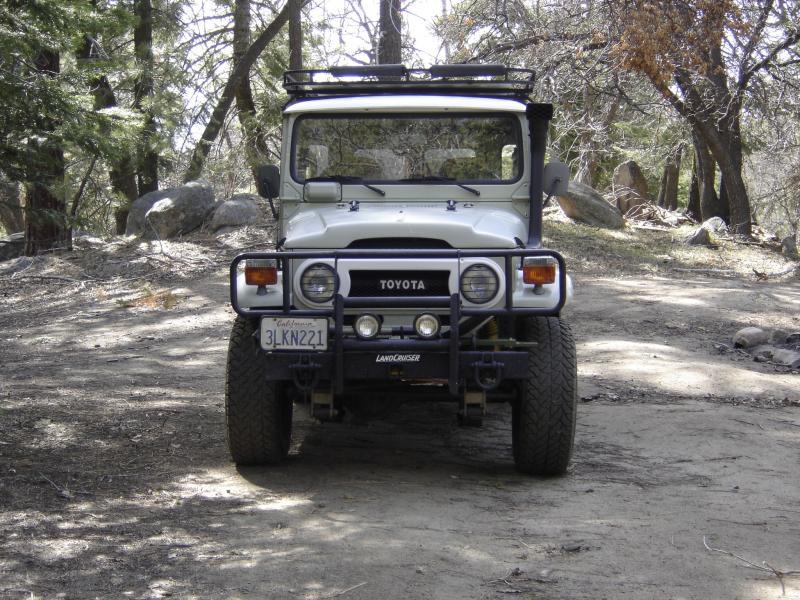 Toyota Albany Ny >> Tire shop said NO to 31x10.5x15 on 5.5 steelies!!! | IH8MUD Forum