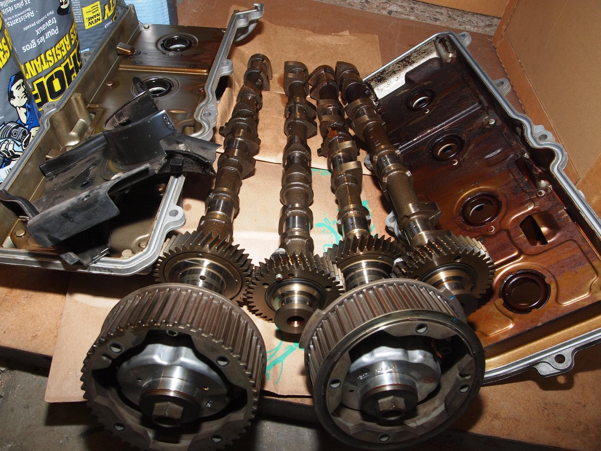 Help Identify This Engine Noise Please | IH8MUD Forum