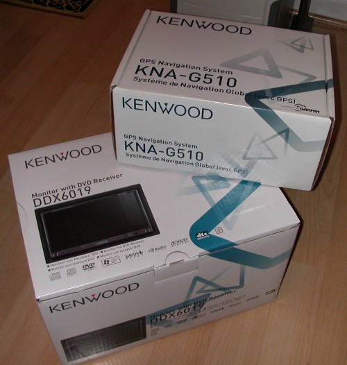 Kenwood Ddx 6019 In To 99lx470