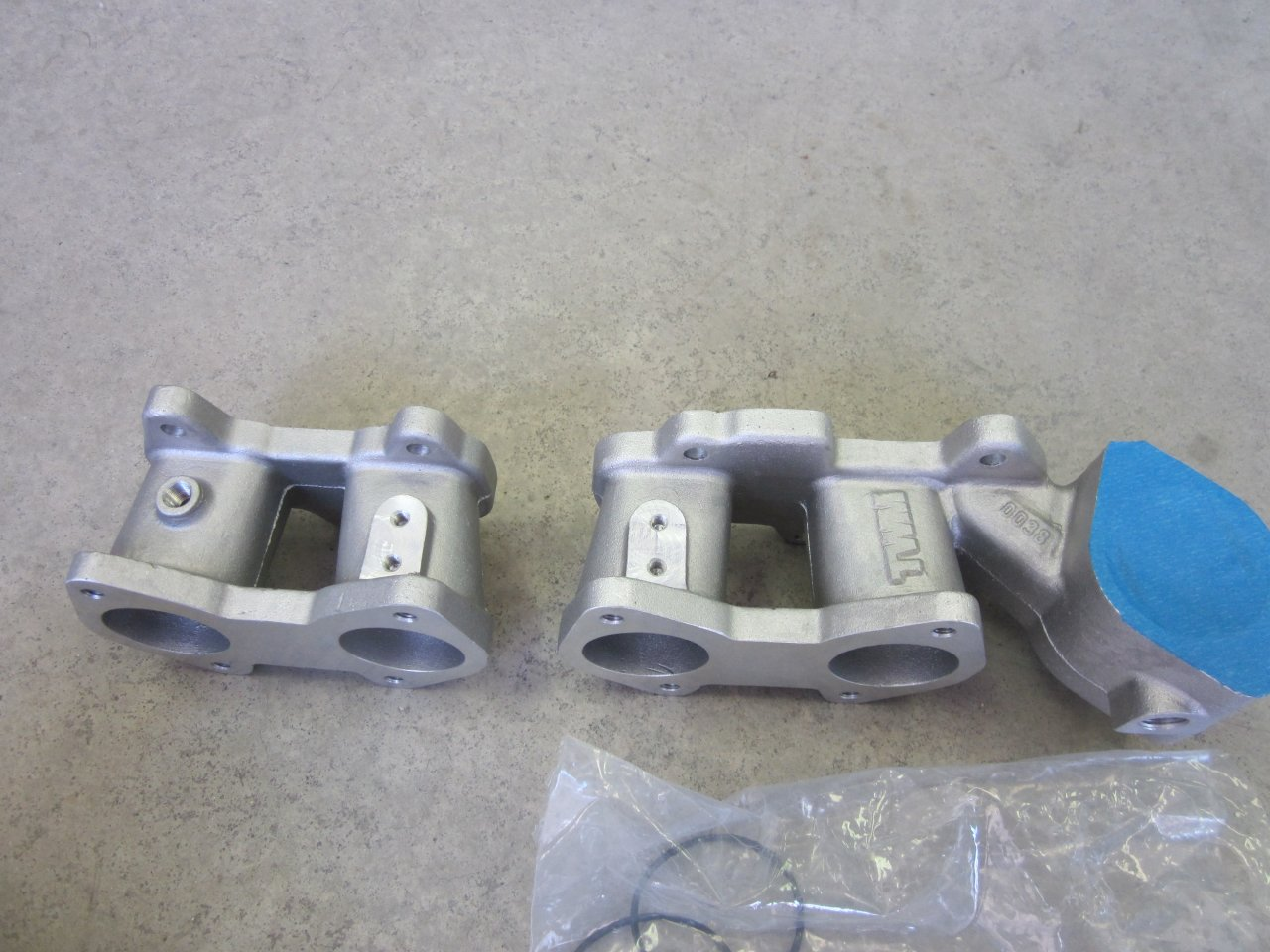 For Sale - TWM Throttle Bodies and Intake Manifolds | IH8MUD