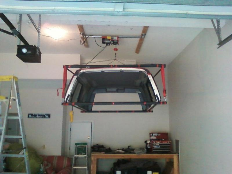 4runner Hard Top Hoist And Storage Ih8mud Forum