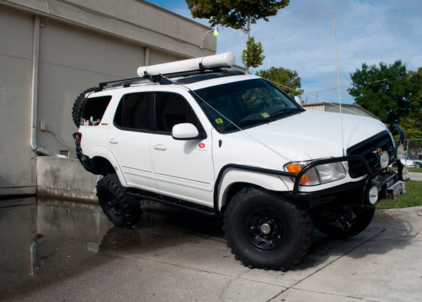 Toyota Richmond Va >> For Sale - SAS Toyota Sequoia FOR SALE 2001 $10,500 ...