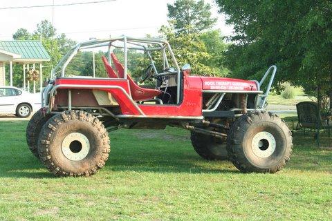1987 Jeep Wrangler Rock Crawler For Sale Make An Offer