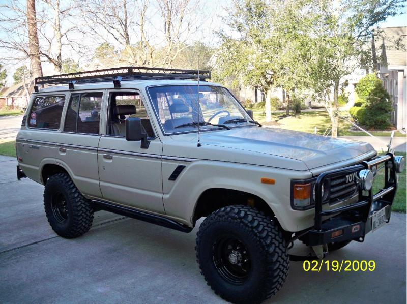 Where To Find New Roof Racks For Fj60 Ih8mud Forum