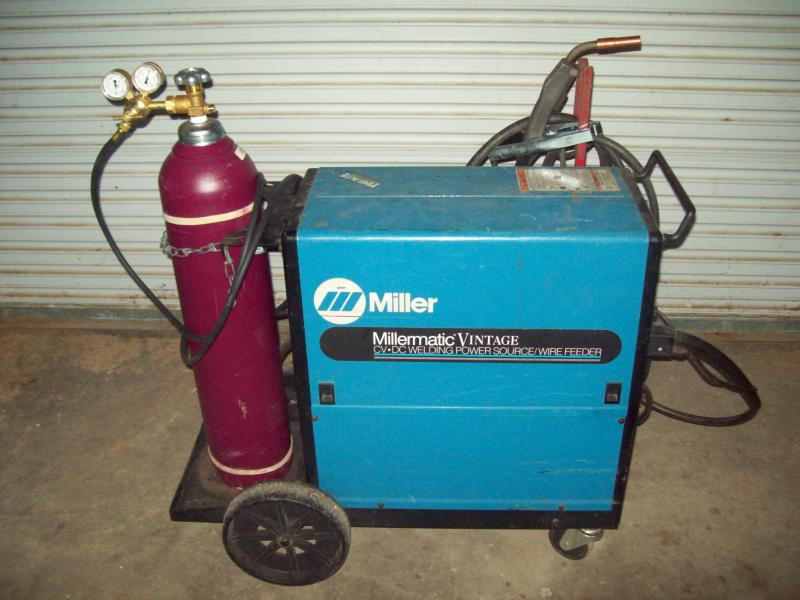 Millermatic vintage what 39 s it worth ih8mud forum - Webaccess leroymerlin fr ...