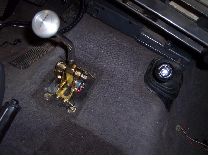 Yet Another Sbc Tbi Into An Fj62
