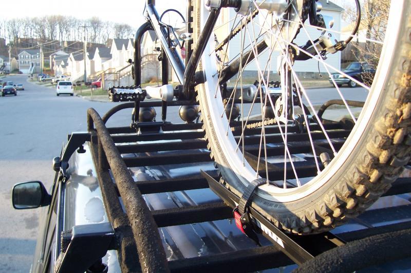 Home Made Bike Racks Ih8mud Forum