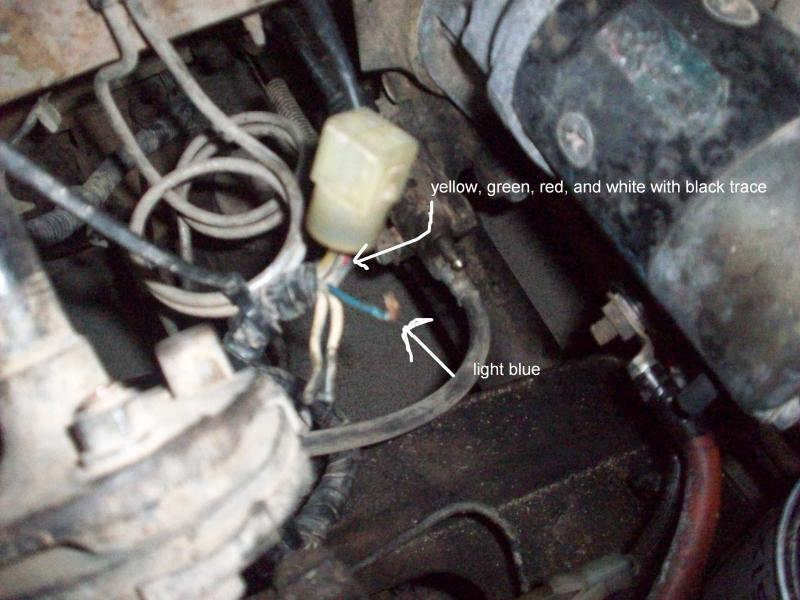 Edic Wiring Help
