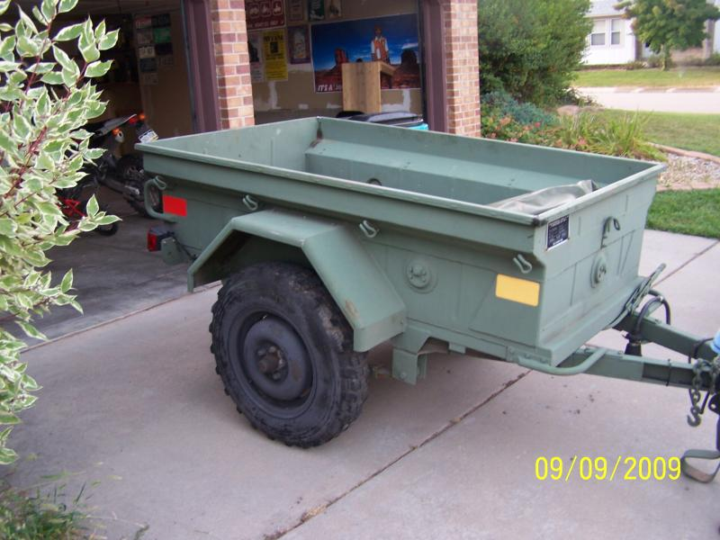 craigslist - Canadian M101 for sale!!!! | IH8MUD Forum