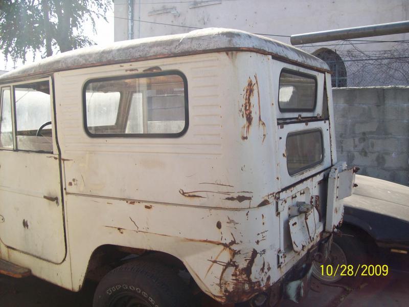 craigslist - 1962 fj40 for sale on craigslist | IH8MUD Forum