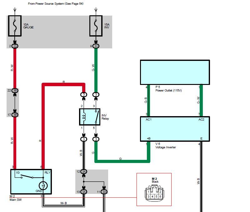 115v matrix switch wiring ih8mud forum