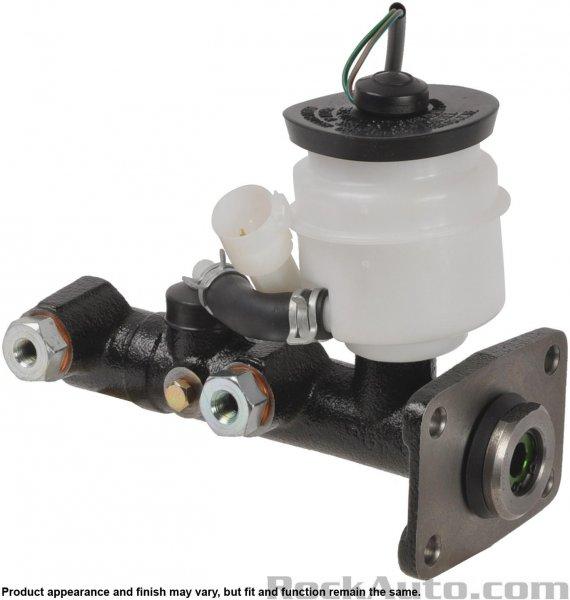 Smaller brake master cylinders? | IH8MUD Forum