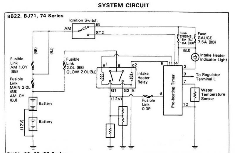 super glow explained ih8mud forum toyota glow plug wiring diagram at eliteediting.co