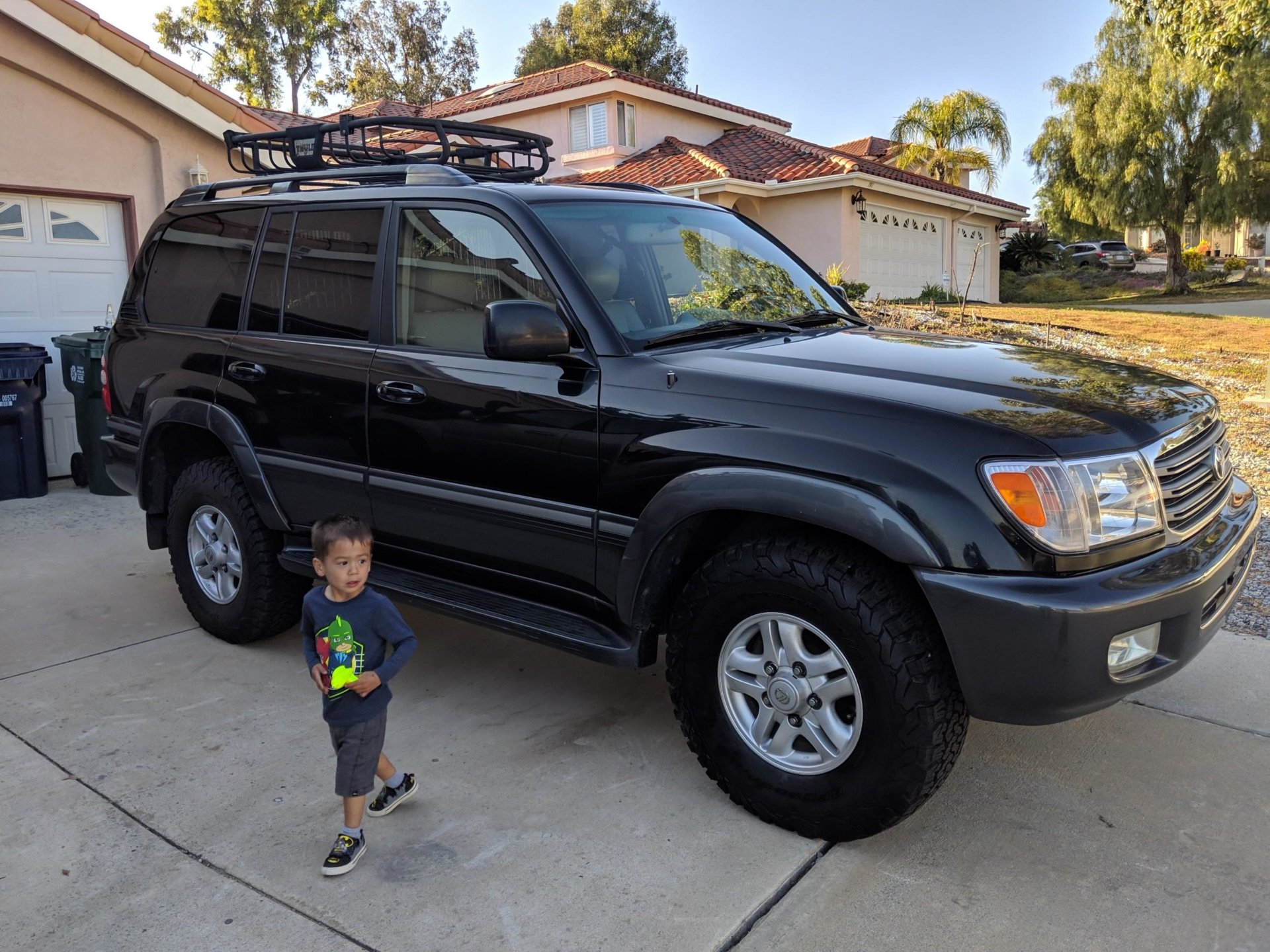 2010 Sequoia Limited Build and Discussion | IH8MUD Forum