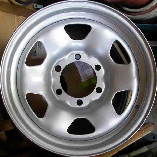 U.S. Wheel 97 Series Chrome Modular Wheels   IH8MUD Forum
