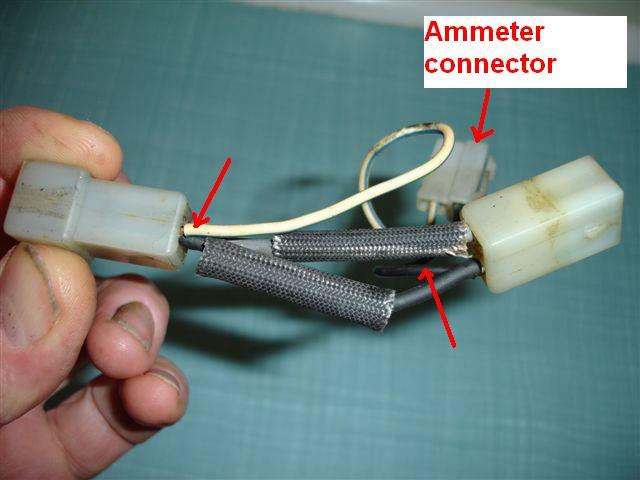 Ammeter/fusible-links ......late model 40-series | IH8MUD Forum