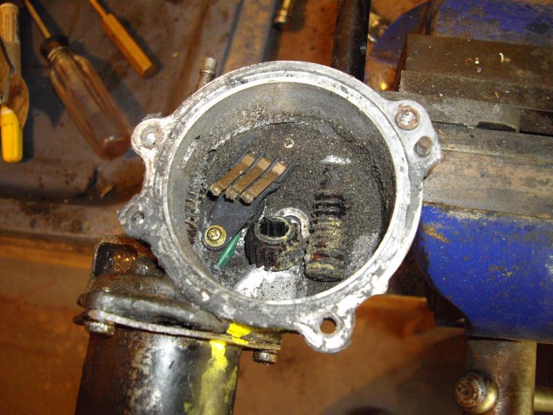 Super Rear Diff Lock Not Engaging Ih8Mud Forum Wiring 101 Cranwise Assnl