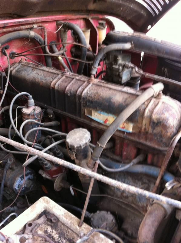 Toyota Factory Parts >> Legendary toyota f engine!! | IH8MUD Forum