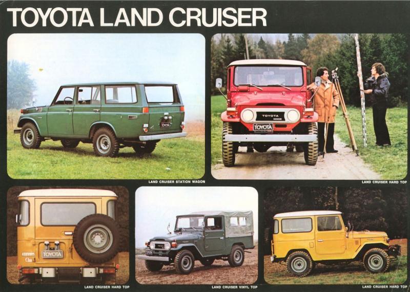 174811 1st Gen Mini Truck Lowrunner likewise Showthread further Wander as well Sale besides Original Wheels On 1978 Fj40. on toyota of seattle location