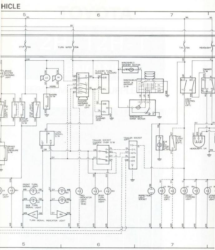 bj40 wiring ih8mud forum this is the wiring diagram for a 1980 bj40 as you can see