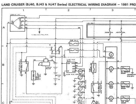 hj47 wiring diagram pdf wiring library u2022 vanesa co rh vanesa co Automotive Wiring Diagrams PDF Automotive Wiring Diagrams PDF