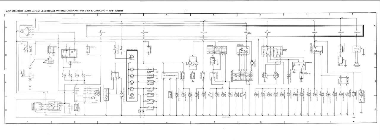 [DIAGRAM_09CH]  1984 bj42 24volt wiring diagram | IH8MUD Forum | 1984 Toyota Land Cruiser Wiring Diagram |  | IH8MUD Forum