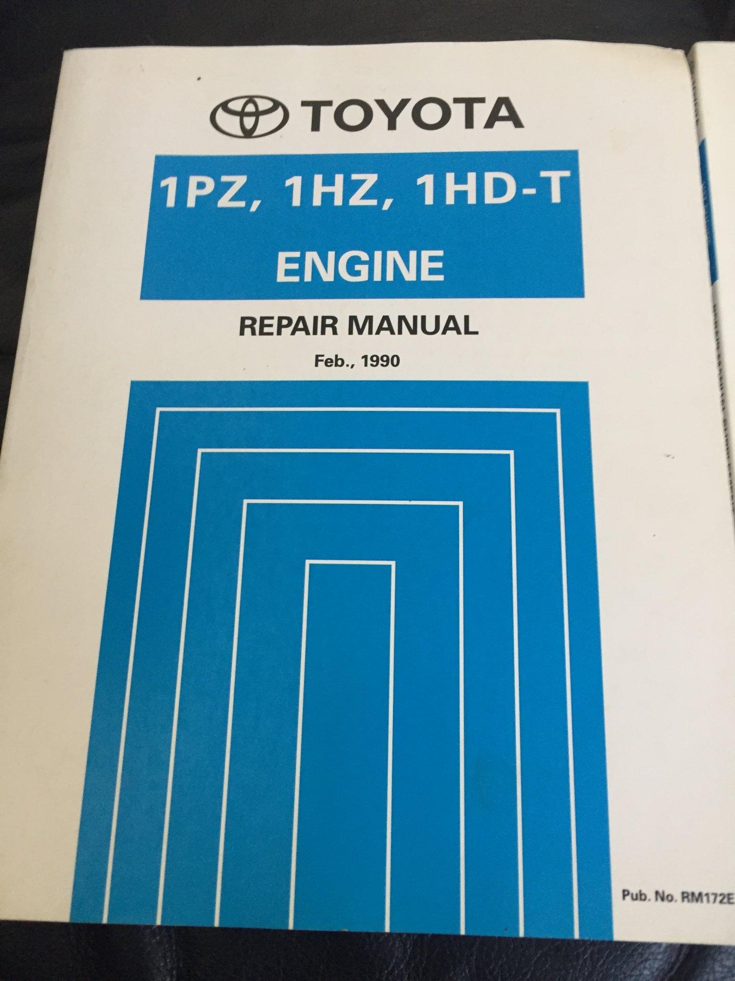 1990 Toyota manuals 003.JPG