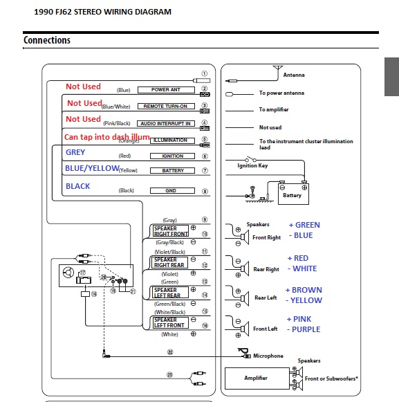 tabor winch wiring diagram alternator diagram elsavadorla