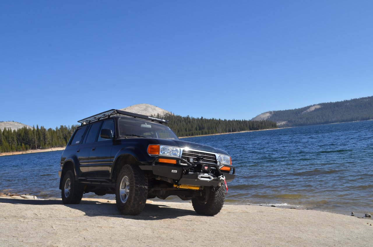 for sale 1996 land cruiser loaded and ready sonoma ca ih8mud forum. Black Bedroom Furniture Sets. Home Design Ideas