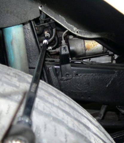 1FZ-FE engine block drain plug location | IH8MUD Forum