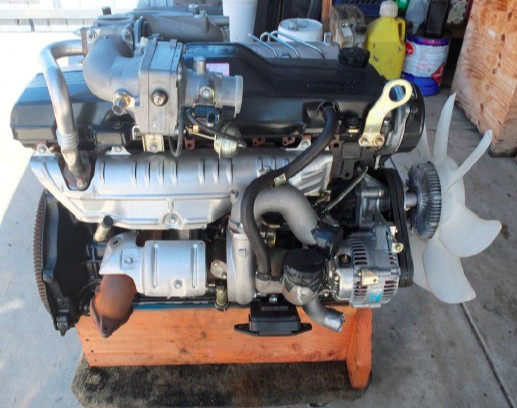 1hd fte crate motor ih8mud forum for Mud motor electric clutch
