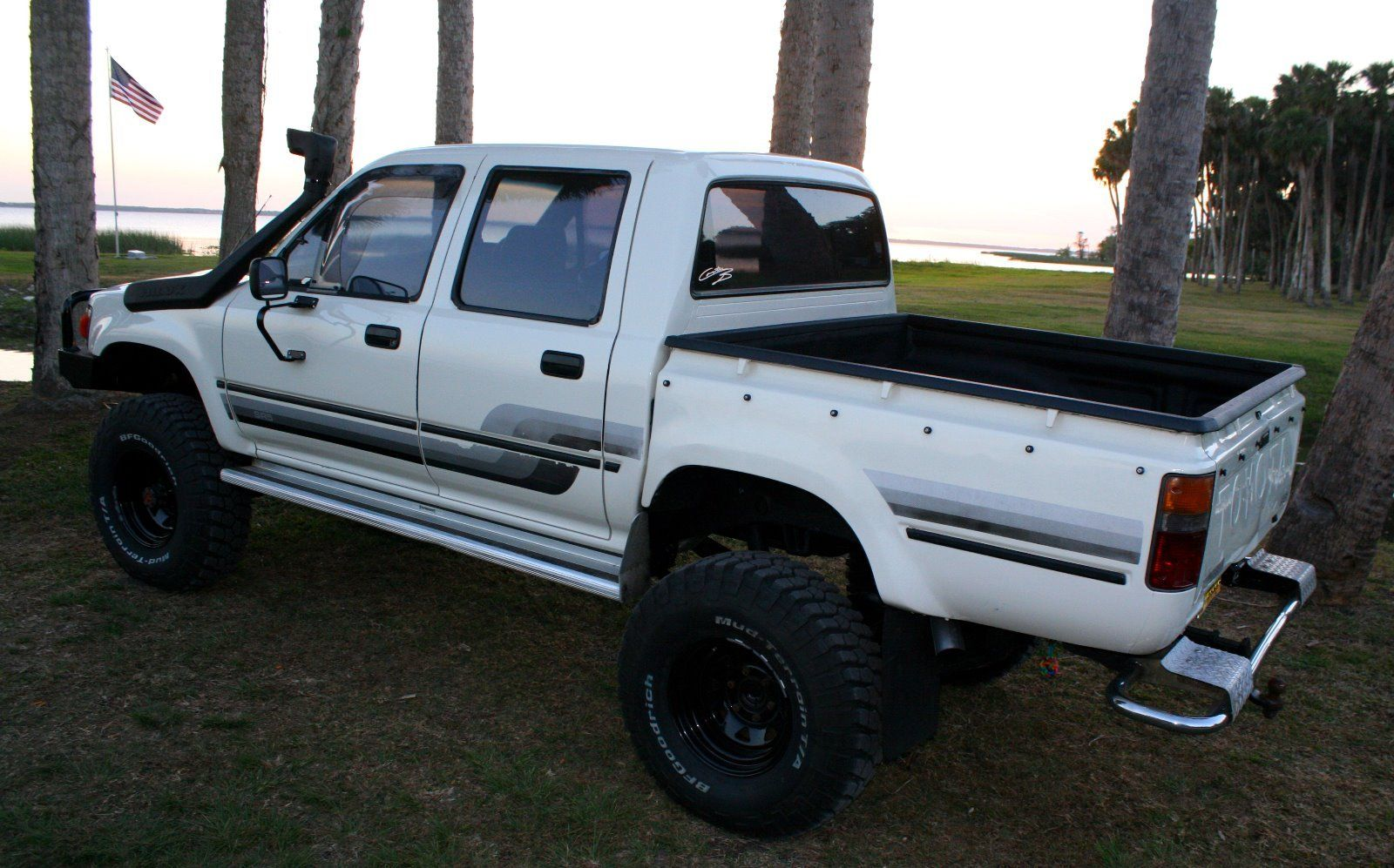 Toyota Small Trucks For Sale Autos Post