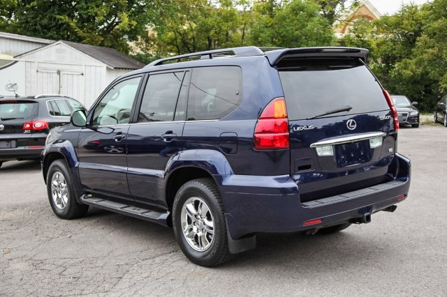 sold tn 2006 lexus gx470 nav dvd 135k clean car fax ih8mud forum. Black Bedroom Furniture Sets. Home Design Ideas