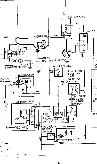 gator trailers wiring diagrams gator free engine image for user manual