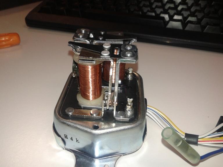 voltage regulator  ext      how it works