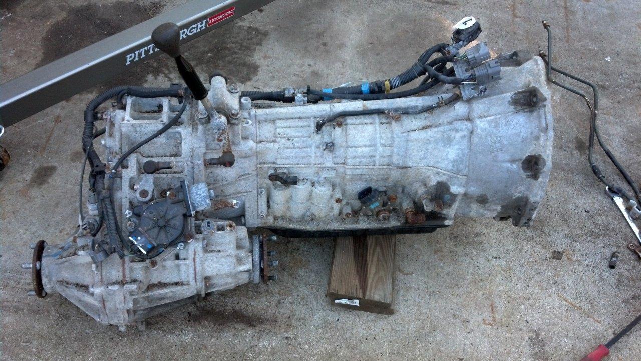 Metro Auto Parts >> Transmission part number 35010-60A10 | IH8MUD Forum