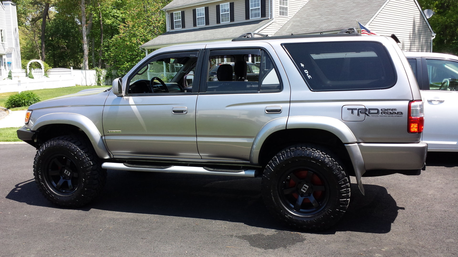 For Sale Fs Modified 2002 4runner Ih8mud Forum