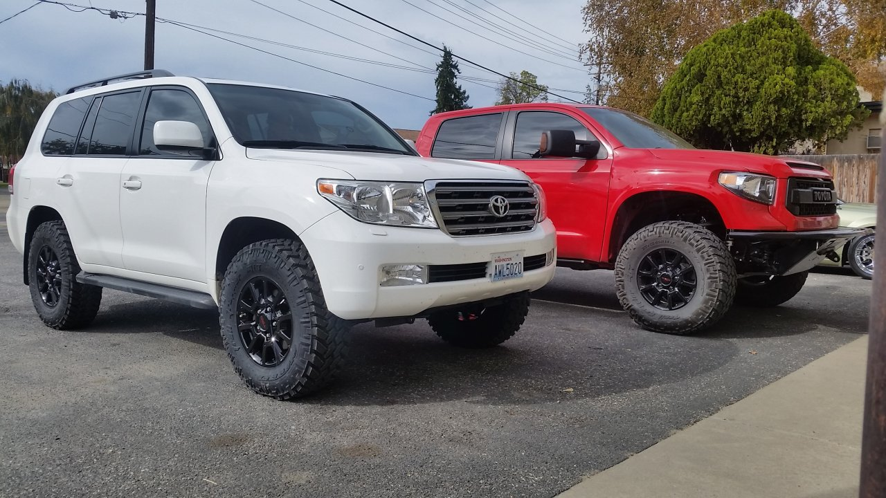 Toyota Land Cruiser Parts all toyotas new or old supporting vendor messages 1515 media 3 likes ...
