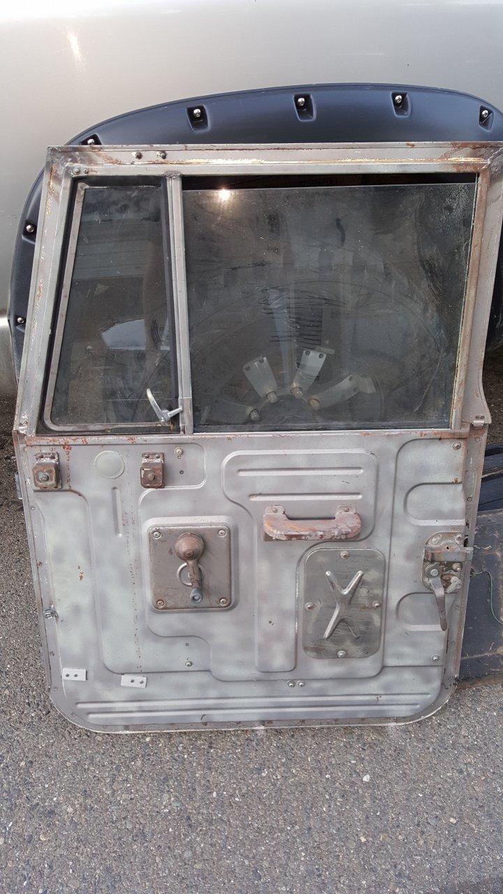 For Sale Fj40 Doors Barn Doors Hard Top Fenders