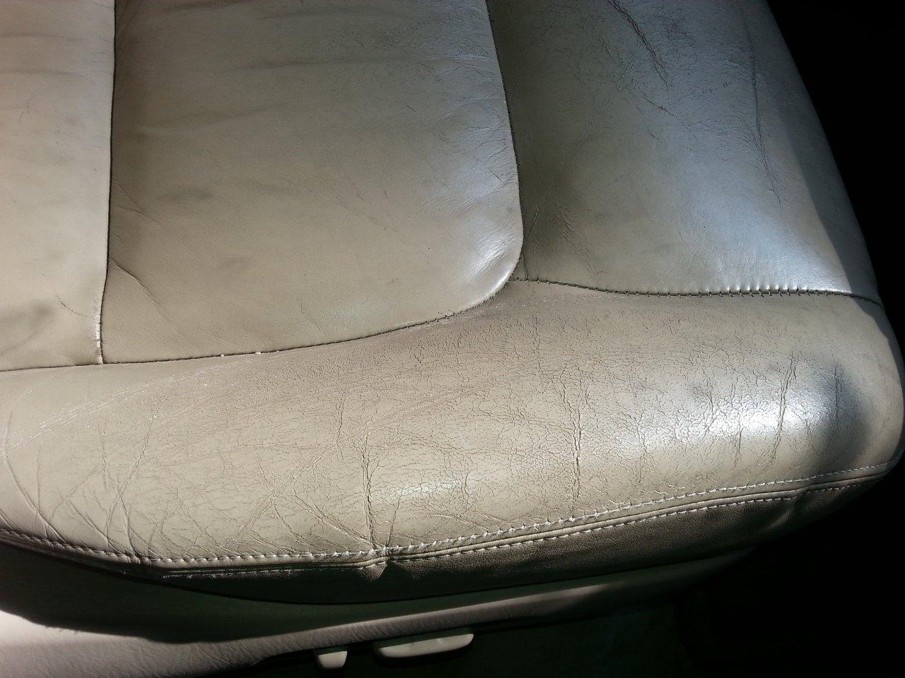 Car Leather Seat Repair Raleigh Nc