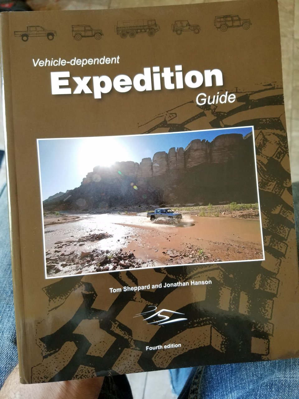 vehicle dependent expedition guide 4th eddition ih8mud forum rh forum ih8mud com vehicle dependent expedition guide by tom sheppard Expedition Car