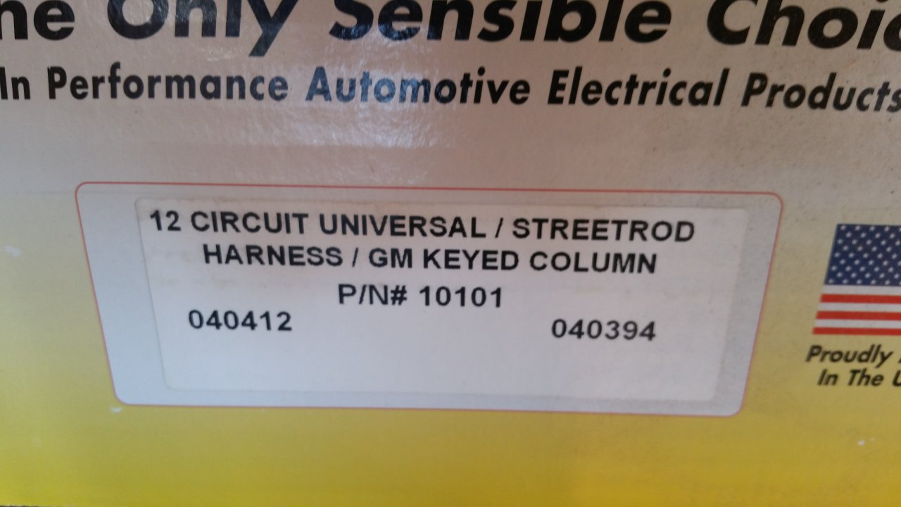 For Sale Painless Wiring Harness Ih8mud Forum Automotive Labels 20160819 155108