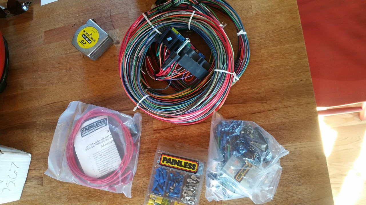 For Sale Painless Wiring Harness Ih8mud Forum And Chassis 20160819 155132