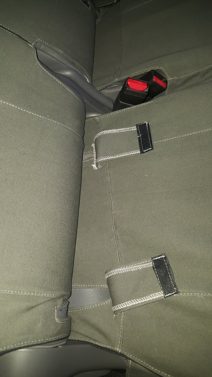 Escape Gear Seat Covers For 200 Page 2 Ih8mud Forum