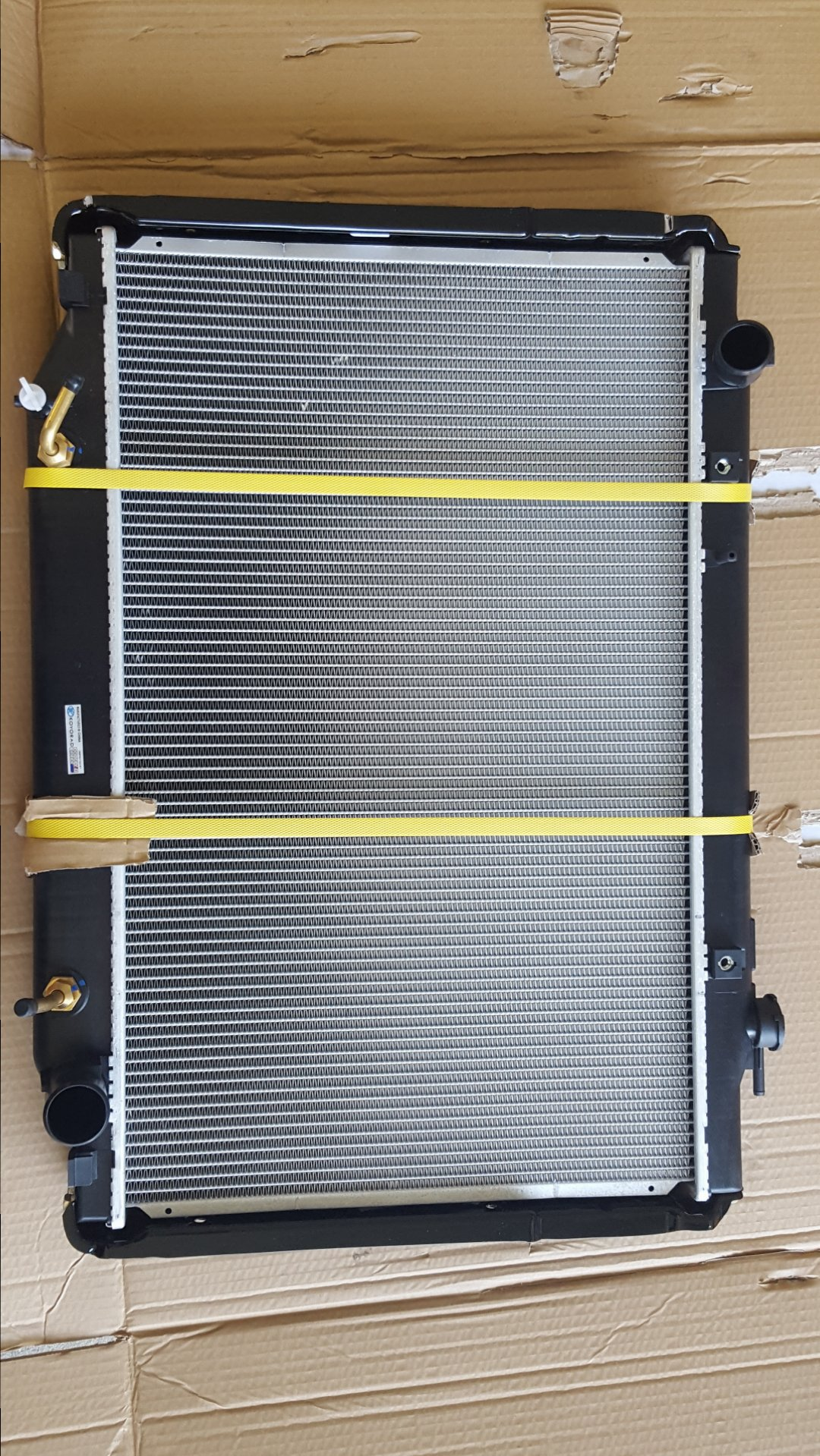 How Did Radiator Plants Become The Best: Where Did You Buy Your Koyo Radiator?