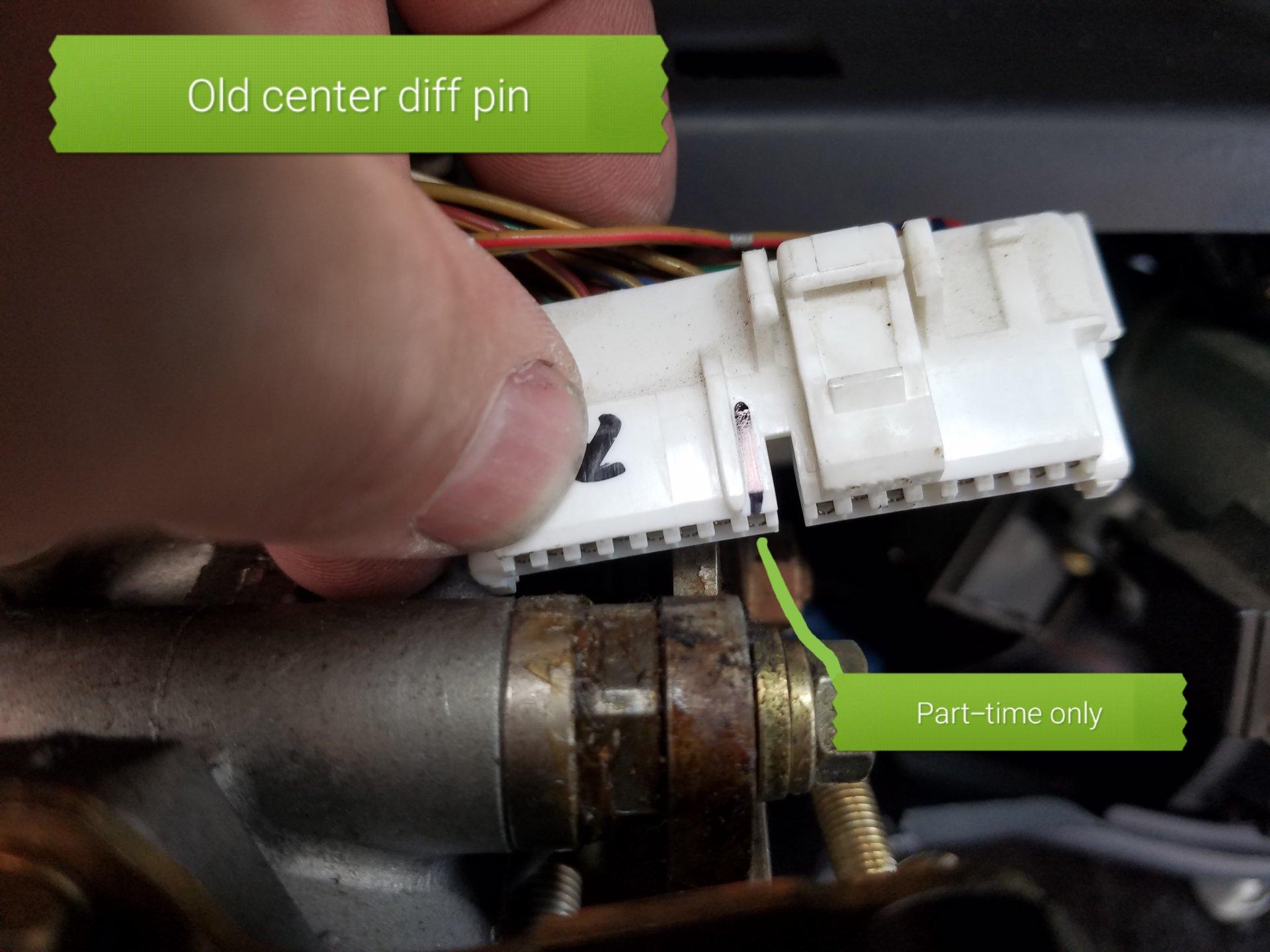Mercedes OM606 turbo Diesel 80 series Land Cruiser | Page 8 | IH8MUD