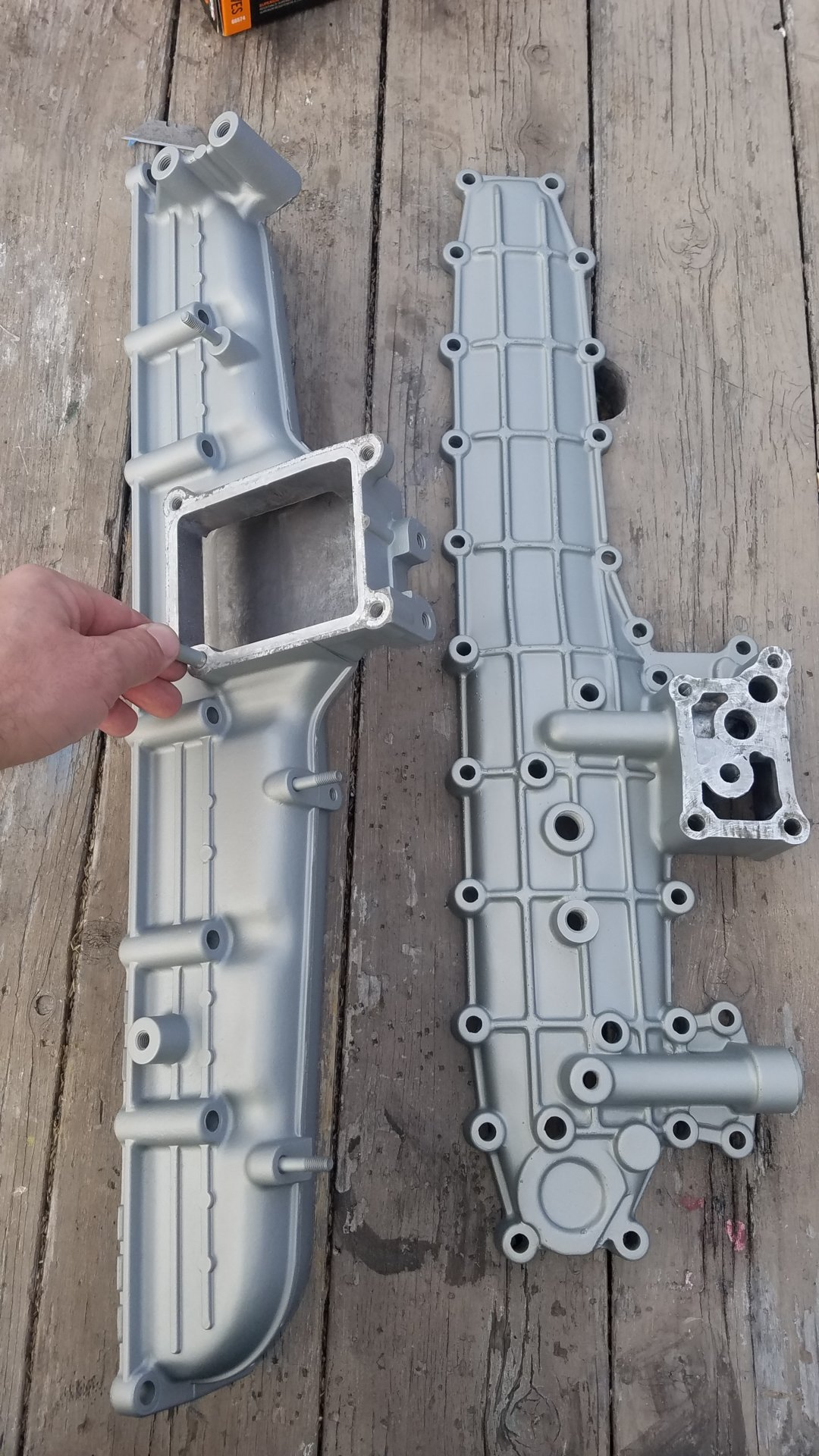 Builds - FJ60 12HT converted engine rebuild | Page 7 | IH8MUD Forum