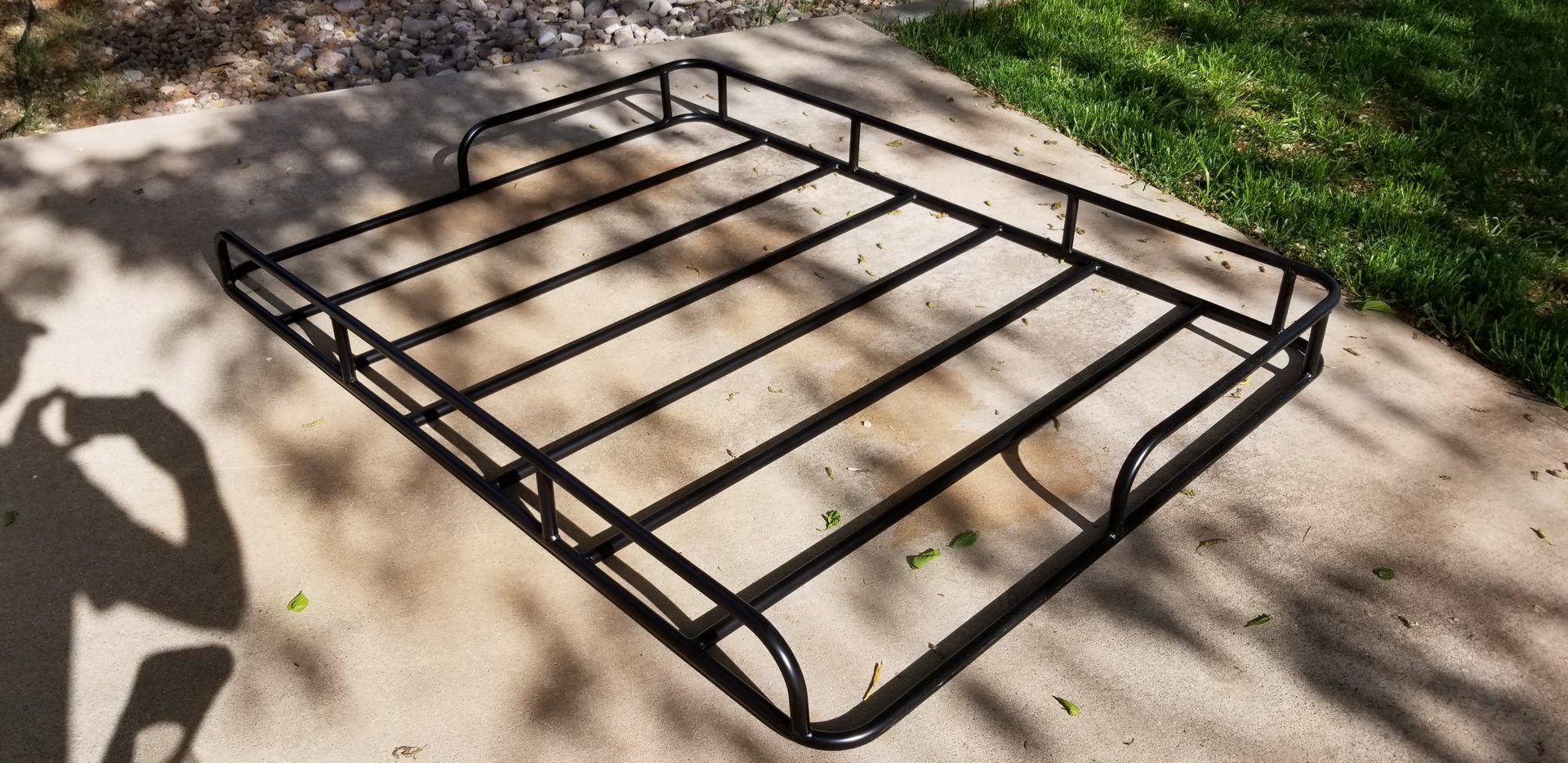 For Sale St George Ut Roof Rack 51x67 New Price